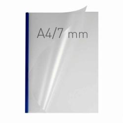 Okładki O.easyCOVER Double Semi Matt A4 7 mm