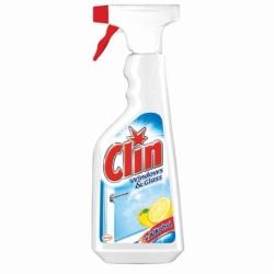 Płyn do mycia szyb Clin 500ml cytrynowy