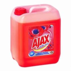 Ajax płyn uniwersalny do mycia Floral Fiesta 5 litrów, polne kwiaty