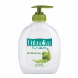 Mydło Palmolive w płynie 300ml oliwkowe