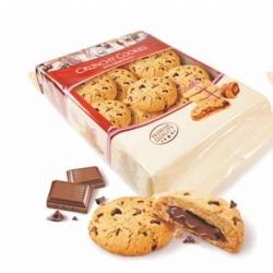 Ciasteczka kruche Bogutti american cookies z czekoladą 800g