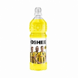 Napój izotoniczny OSHEE Sports lemon, 750ml