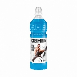 Napój izotoniczny OSHEE Sports multifruit, 750ml