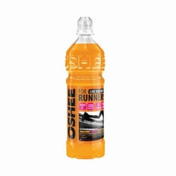 Napój izotoniczny OSHEE Sports orange, 750ml