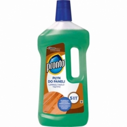 Płyn do mycia Pronto 5w1 750 ml, do paneli