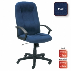 Fotel gabinetowy MEFISTO
