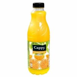 Sok Cappy 1 L pomarańczowy