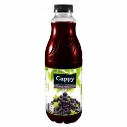 Sok Cappy 1 L czarna porzeczka