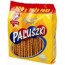 Paluszki sナPne Lajkonik 200 g