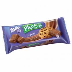 Ciastka Pieguski, 135 g z kawałkami czekolady