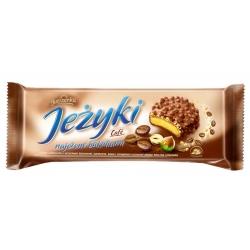 Ciastka Jeżyki, 140 g cafe