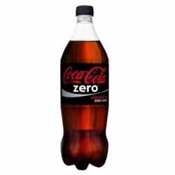 Coca-Cola Zero 1 L