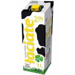 Mleko Łaciate 2% 1 L