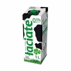 Mleko Łaciate 0,5% 1 L