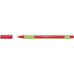 Cienkopis SCHNEIDER Line-Up 0,4mm czerwony