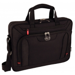 Torba WENGER Slim Index, na laptop 16""