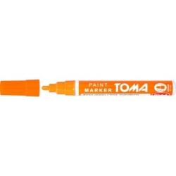 Marker olejowy TO-440 TOMA NEON ZIELONY