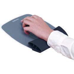 Podkładki mysz nadgarstek silikonowe FELLOWES GR