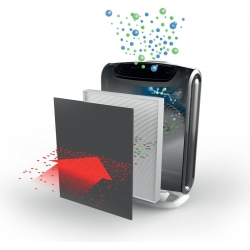 Filtr węglowy do oczyszczaczy AeraMax DX55/DB55