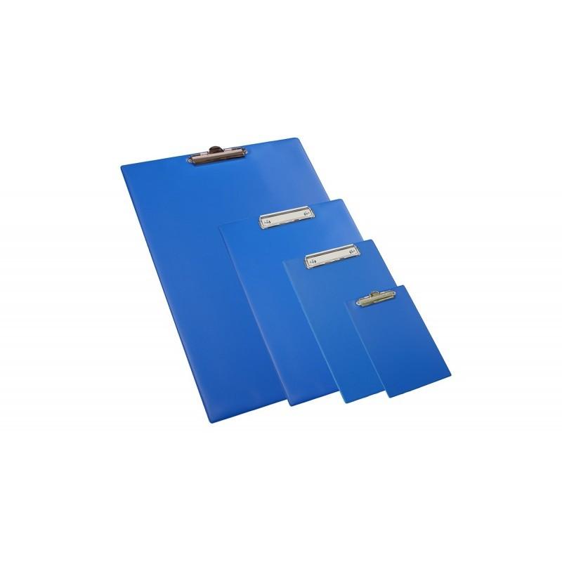 Podkładka do pisania Biurfol A5, niebieska