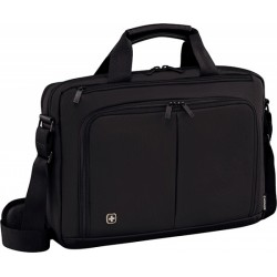"Torba na laptopa Wenger Source 16"" czarna"