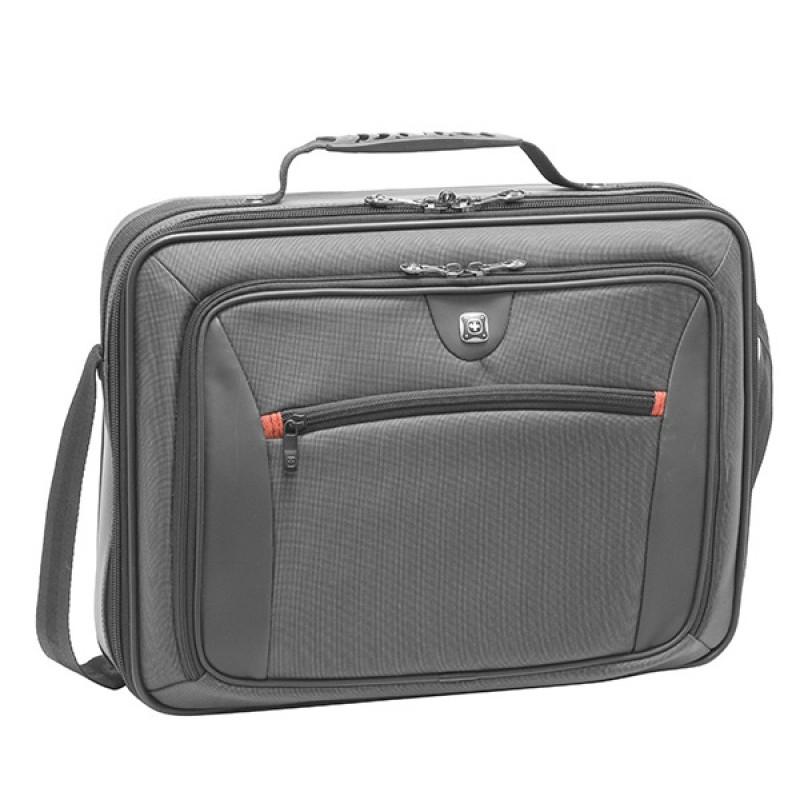 "Torba na laptopa Wenger Sherpa Insight 15,6"", szara"