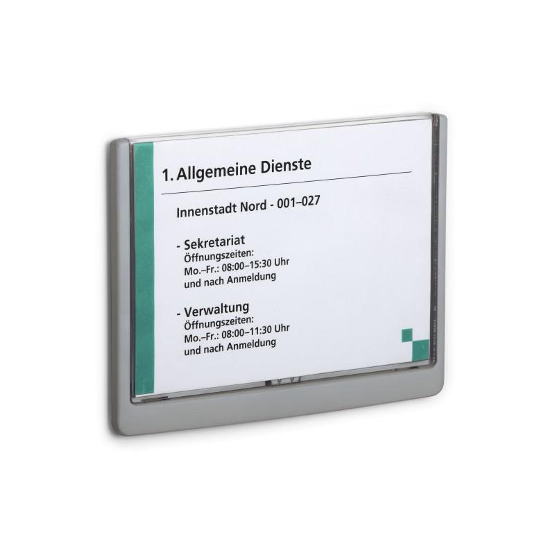 Click Sign tabliczka przydrzwiowa A5 210x148,5 mm