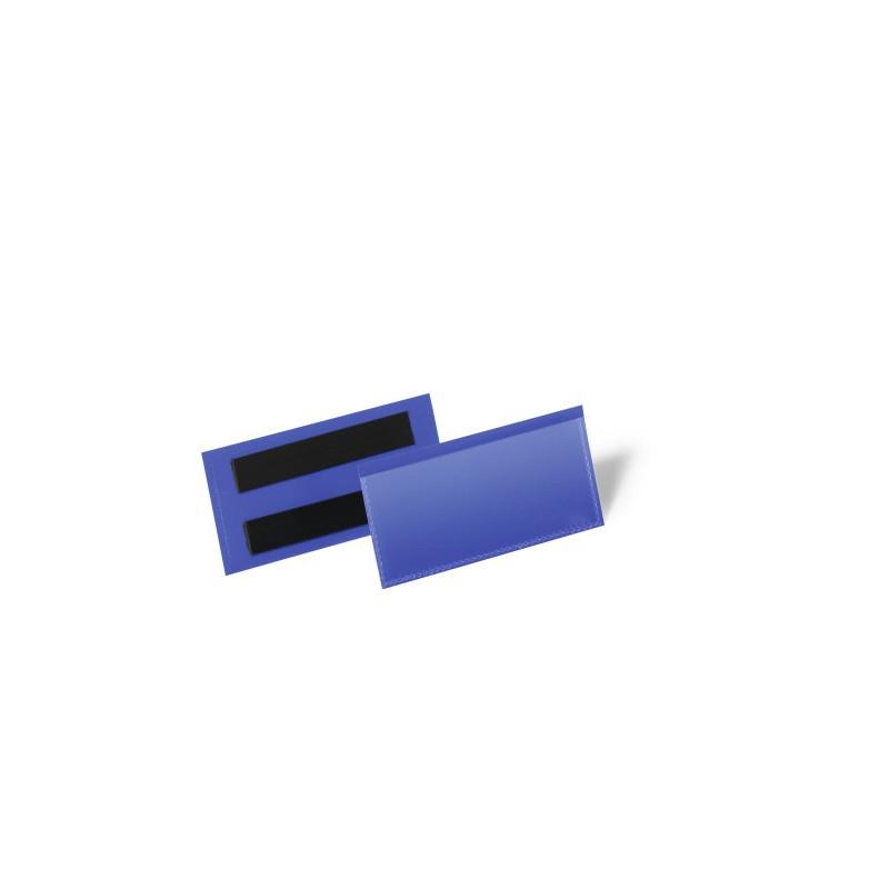 Magnetyczna kieszeナ� magazynowa 100x38 mm