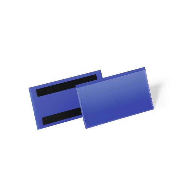 Magnetyczna kieszeナ� magazynowa 150x67 mm