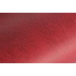 Karton do bindowania skóropodobny Delta A4, 250 g/m?, 100 szt. czerwony