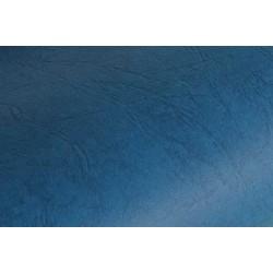 Karton do bindowania skóropodobny Delta A4, 250 g/m?, 100 szt. niebieski