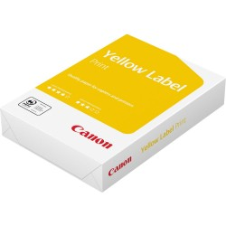 Papier Ksero A4 CANON YELLOW LABEL