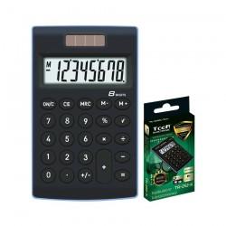 Kalkulator Toor TR-252 czarny