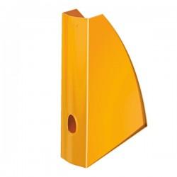 Pojemnik na czasopisma Leitz WOW pomarańczowy