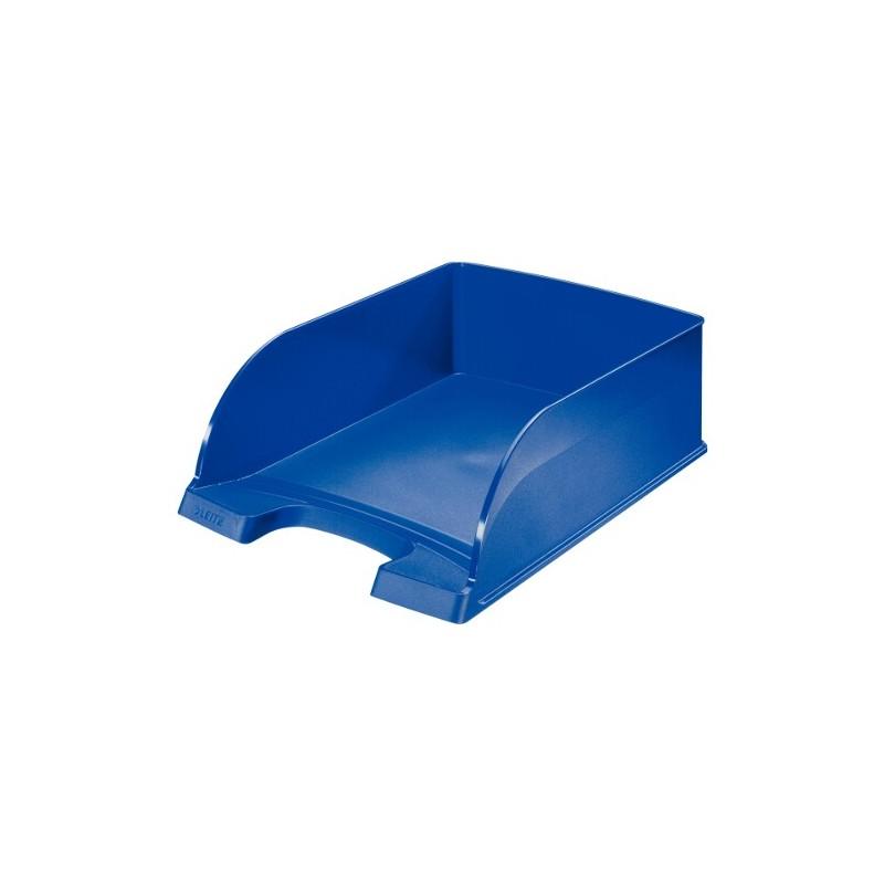 Szuflada na dokumenty Leitz Plus Jumbo niebieska