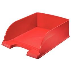 Szuflada na dokumenty Leitz Plus Jumbo czerwona
