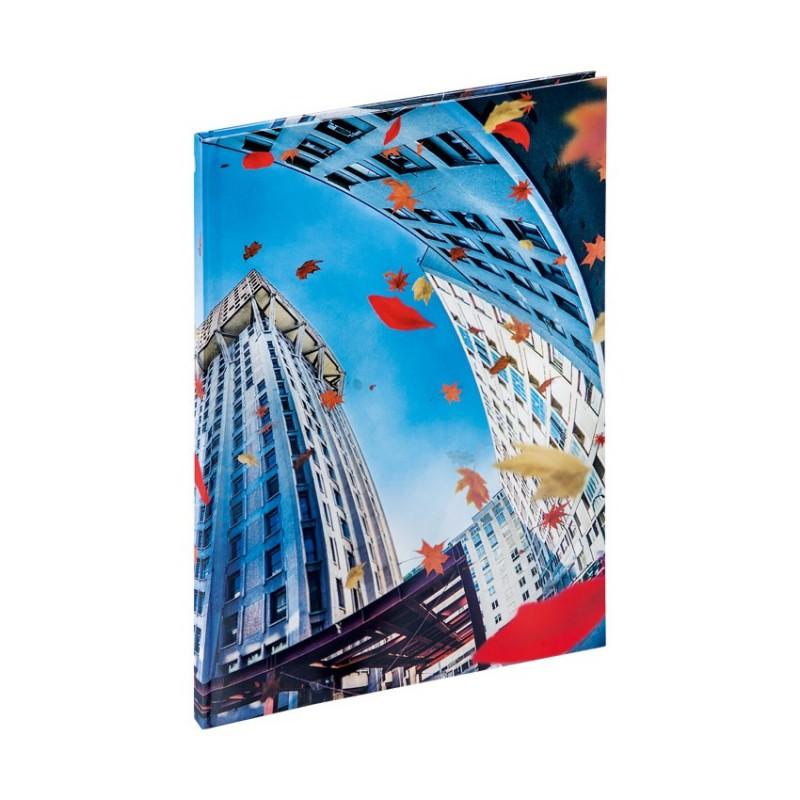 Skorowidz alfabetyczny Grand A4, 96 kartek