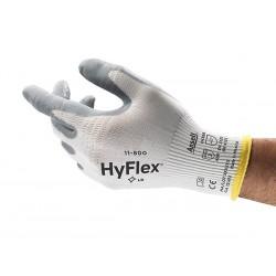 Rękawice ochronne Hyflex 11-800 - XL Ansell