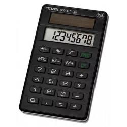 Kalkulator ekologiczny CITIZEN ECC-110