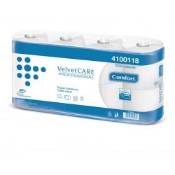 Papier toaletowy Velvet Care 8 szt. 2 warstwowy biały