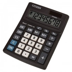 Kalkulator Citizen CMB 801 Business Line