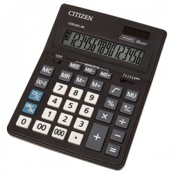 Kalkulator Citizen CDB 1601 Business Line