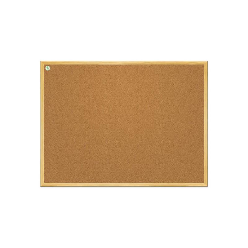 Tablica korkowa 45x60 cm