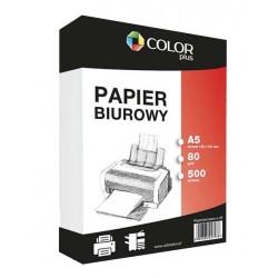 Papier ksero A5 Colorplus 80g