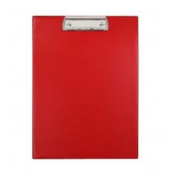 Podkładka do pisania Biurfol A4, czerwona