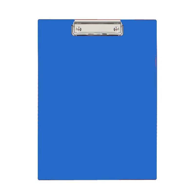 PodkナBdka do pisania Biurfol A4, niebieska