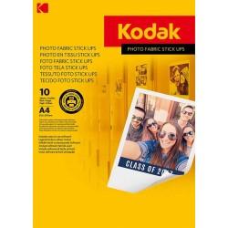 Papier foto Kodak A4, 10 arkuszy stick w formie naklejki stick ups