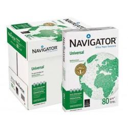 Navigator A4 Universal - opakowanie 5 ryz
