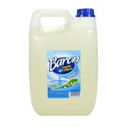 Mydło w płynie 5l antybakteryjne
