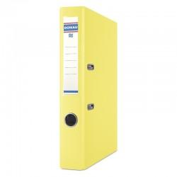 Segregator Donau Master A4/50mm żółty